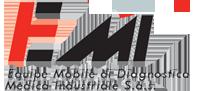 Emi Sas, Equipe Mobile di diagnostica Medico Industriale